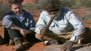 Covering three quarters of the continent of Australia, and with ninety percent of the land unpopulated, the Outback is on