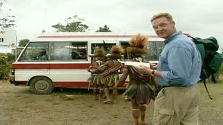 Bordering Irian Jaya, and situated just North of Australia, Papua New Guinea is one of the least explored countries on th