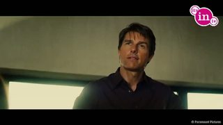 """Tom Cruise in """"Mission: Impossible Rogue Nation"""""""